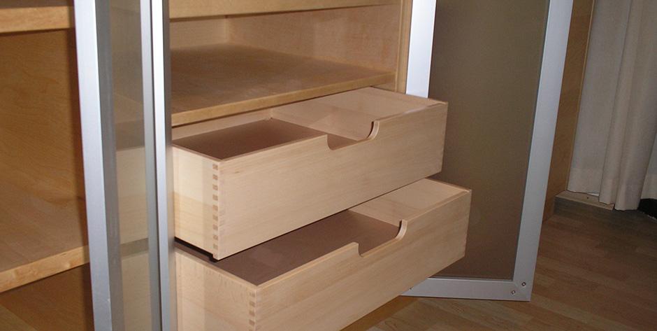 kinderzimmer ausstattung in buche und birke wohntraum branka. Black Bedroom Furniture Sets. Home Design Ideas
