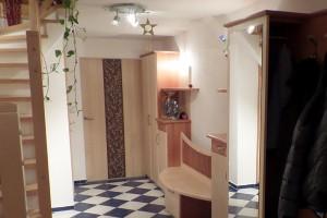 Vorzimmer-Überblick