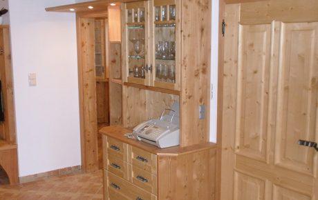 Gl Serschrank eine küche nach maß deinem tischler ein ort der begegnung