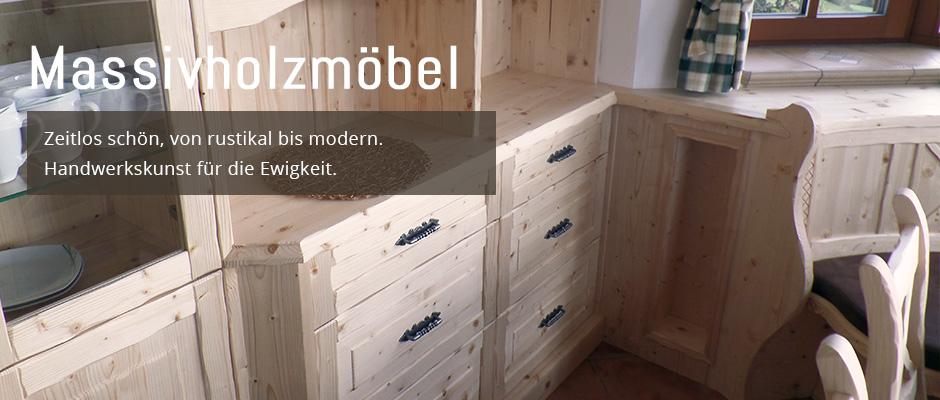 Planung: Möbel nach Maß