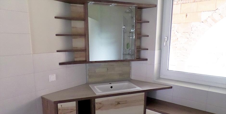 Badezimmer - Überblick
