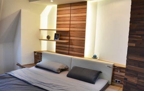 Das Schlafzimmer nach Maß - Ein Ort Ruhe und Geborgenheit