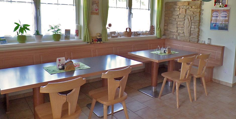 Gastwirtschaft - Sitzgruppen
