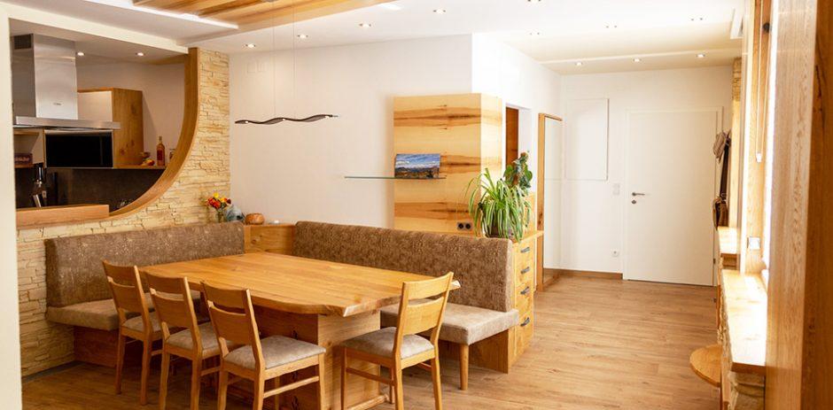 10-Bürowohnzimmer-Esstisch