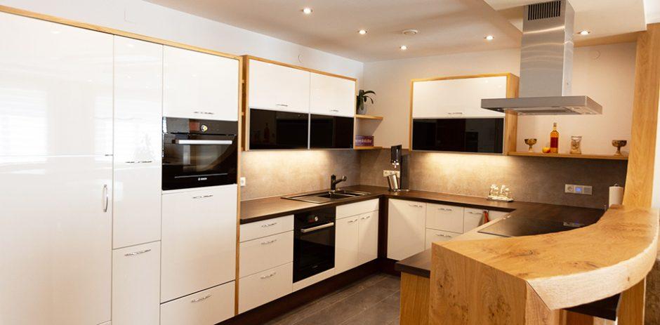 11-Bürowohnzimmer-Küche