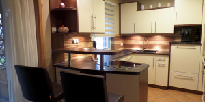 Moderne Küche nach Maß