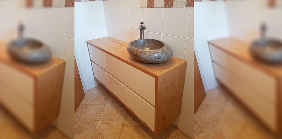 Waschbecken-Gesamt